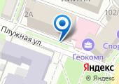 РостБизнесСнаб на карте