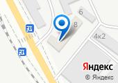 ИП Волков В.И. на карте