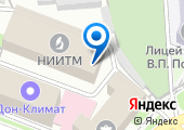 Статус61.ру на карте