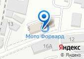 СлавСоль на карте