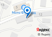 DONMAX на карте