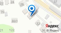 Компания Акрил-Декор на карте
