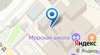 Компания Интерьерный бутик на карте