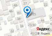 Ростовский НИИ гигиены, экологии и сертификации на карте