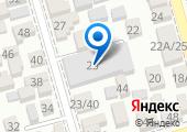 Ростовский НИИ гигиены на карте