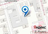 ДонМебельер на карте