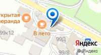 Компания Магазин CD и DVD продукции на Курортном проспекте на карте