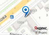 Библиотека им. С.А. Есенина на карте