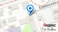 Компания Управление благоустройства Пролетарского района на карте