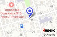 Схема проезда до компании СЕЛЬСКОХОЗЯЙСТВЕННОЕ ПРЕДПРИЯТИЕ ВЕСНА в Орловском