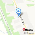 Вода76 на карте Ярославля