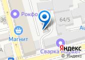 Айсмэн на карте