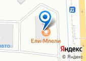 Батайск Автоцентр на карте