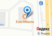 Альфа Авто на карте