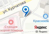 АвтоНорм на карте