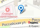 ЮгКровляСтрой торгово-монтажная компания на карте