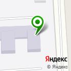 Местоположение компании Детский сад №19, Снежинка