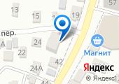 БелРусь на карте