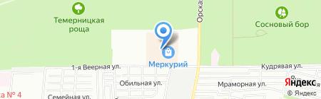 Top Image на карте Ростова-на-Дону