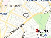 Стоматологическая клиника «На Просвещении» на карте