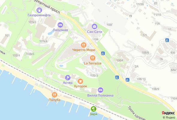 жилой комплекс Королевский парк