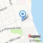 Стоматологическая поликлиника №4 на карте Ярославля