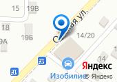 ГИКОМ на карте