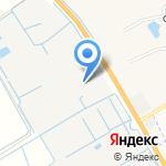 МЕБЕЛЕОР на карте Ярославля