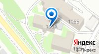 Компания ЗАГС Хостинского района на карте