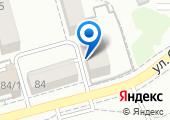 Детская школа искусств Пролетарского района на карте
