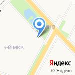 Флорис на карте Ярославля