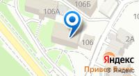 Компания Бюро межотраслевых экспертиз на карте