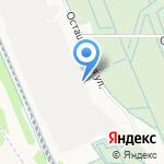 Ресурс на карте Ярославля