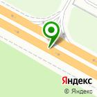 Местоположение компании Услуги эвакуатора