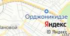 Автоиндустрия на карте