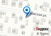 РСК на карте
