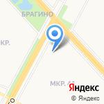 Винный мир Яна на карте Ярославля