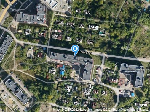 Сдаются посуточно апартаменты, 41 м², Ярославль