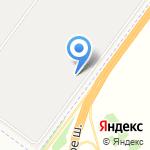 Промфинстрой на карте Ярославля