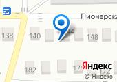 ИП Лялько С.О. на карте