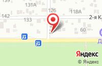 Схема проезда до компании Позитив-Право в Ростове-На-Дону