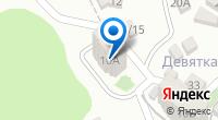 Компания VELOVOVA.RU на карте