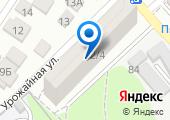 Почтовое отделение №112 на карте