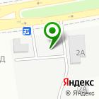 Местоположение компании Разборка Дон