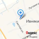 Happy kids на карте Ярославля