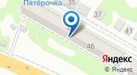 Компания ЮгТелекомСервис на карте