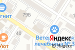Схема проезда до компании Woolcity.ru в Ростове-на-Дону
