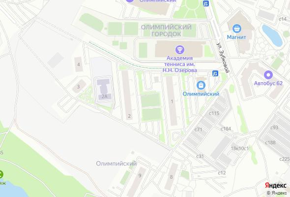 ЖК Северный