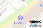 Схема проезда до компании Верный в Ярославле
