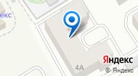 Компания Феникс-6 на карте